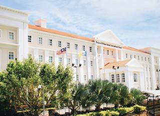 Prince of Wales Island International School (POWIIS)