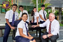 新加坡英華國際中學