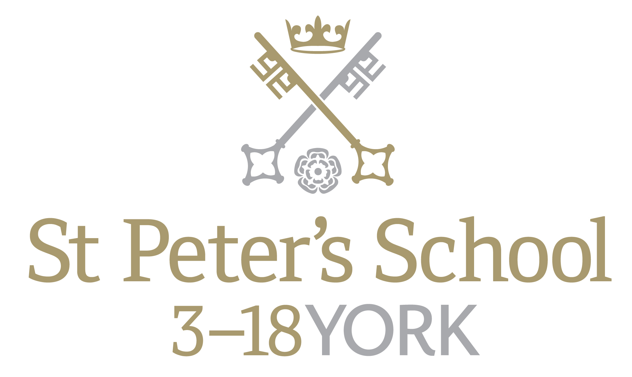 Whole School 3-18 logo