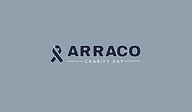 Introducting Arraco Charity Day
