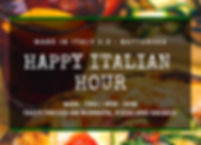 HAPPY ITALIAN HOUR.jpg