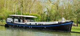 bateau Clipper, Le Saint Loup