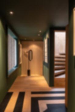 DESIGN HOUSE 07 - RAUL DE LA CERDA HI RE