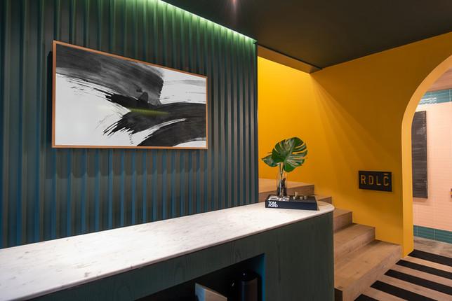 DESIGN HOUSE 02 - RAUL DE LA CERDA - LO