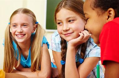 Niños clases de alemán