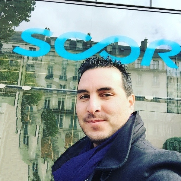 Scor HQ Paris