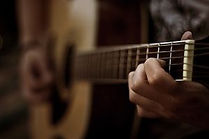 acoustic guitar lessons in Leicester