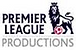 Premier league productions logo, Voice over recording for sports comentators in Leicester