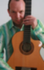 guitar tutor Leicester, guitar classes in Leicester