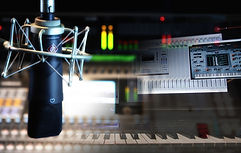 Equipment at Dr Creative's recording studios in leicester, vocal demos leicester, music video production Leicester, voice over production East Midlands, voice over production leicester, CD mastering Leicester, recording studio in Leicester