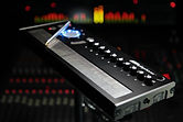 Stylophone S2,  video production in Leicester, product photographers in Leicester