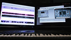 Software used at recording studios in leicester, vocal demos leicester, music video production Leicester, voice over production East Midlands, voice over production leicester, music mastering Leicester, recording studio in Leicester