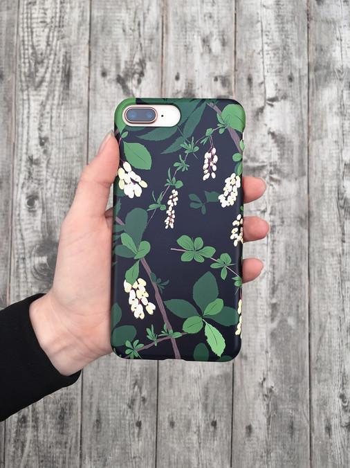 Berberis- Phone case