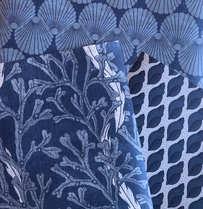 Beachfindings - Blue