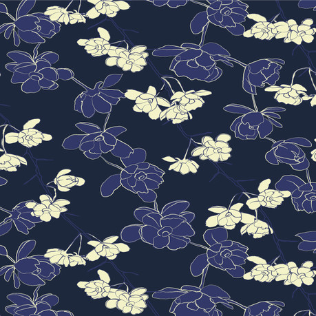 berberis blossom blue