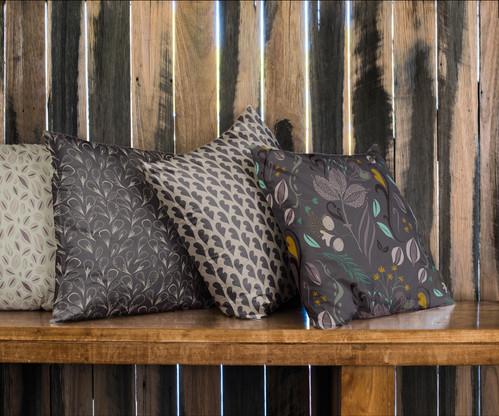 Dalecarlia - cushions