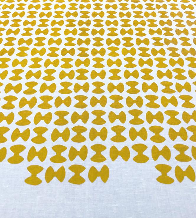 Bows - Yellow