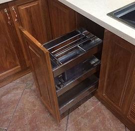 giá dao thớt tủ bếp