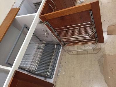 tủ đồ khô inox