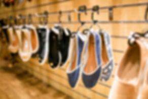 Calçados e acessórios femininos bh