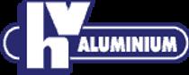 HV Aluminium Logo