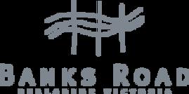 Banks Road Logo