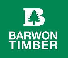 Barwon timber logo