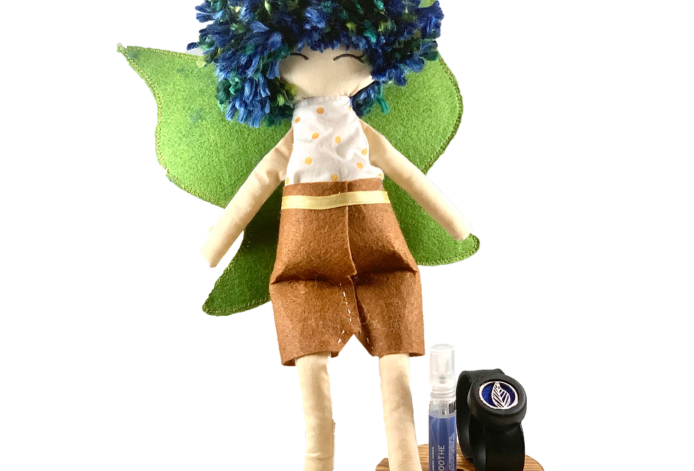 Billy Blue Cypress