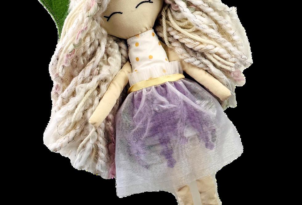 Lottie Lavender BFF