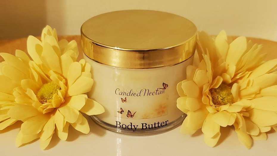 Holiday Edition Body Butters