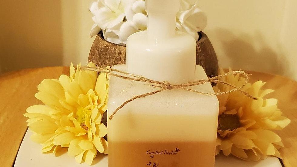 Honey Chamomile face wash