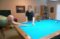 Pool Teacher Master Instructor Pro Billiards Instruction