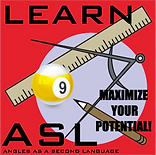 Angles as a Second Language - Professional Billiards Instruction