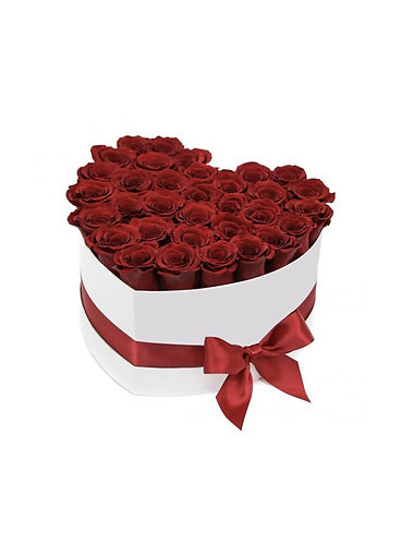 FIURI BOX INFINITY ROSE