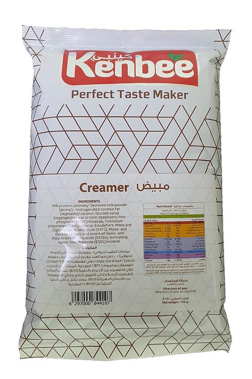 Milk Creamer Mix Powder