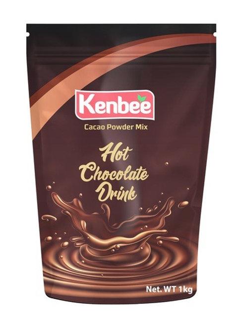Kenbee Chocolate Powder Mix