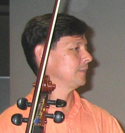 Joseph Kimura