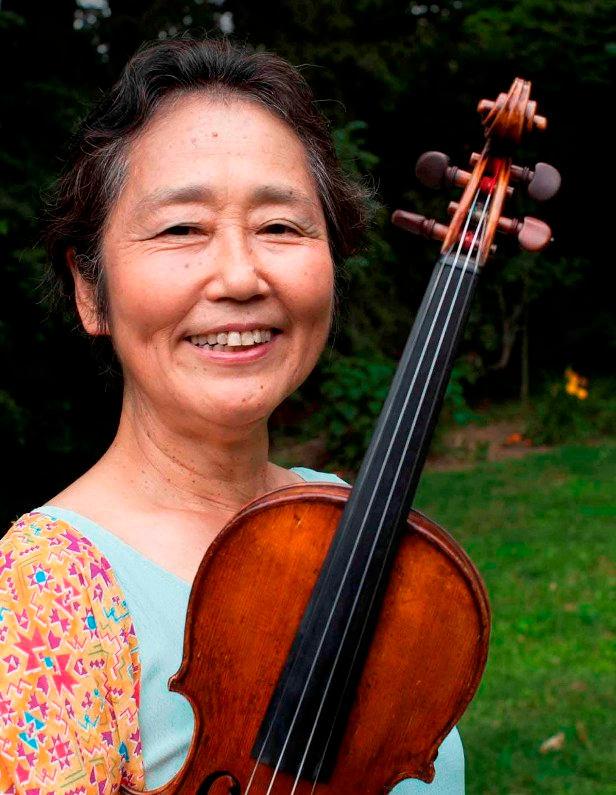 Masako Yanagita