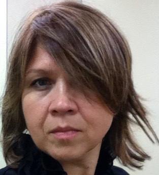 Lisa Suslowicz