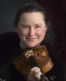 Brenda Anna