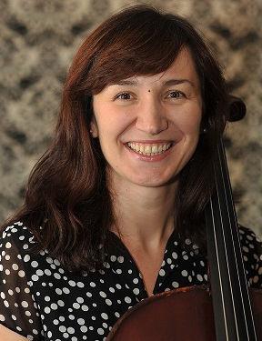 Julia Goudimova
