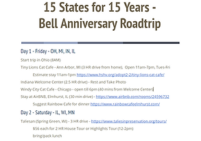 15 States for 15 Years Itinerary.PNG