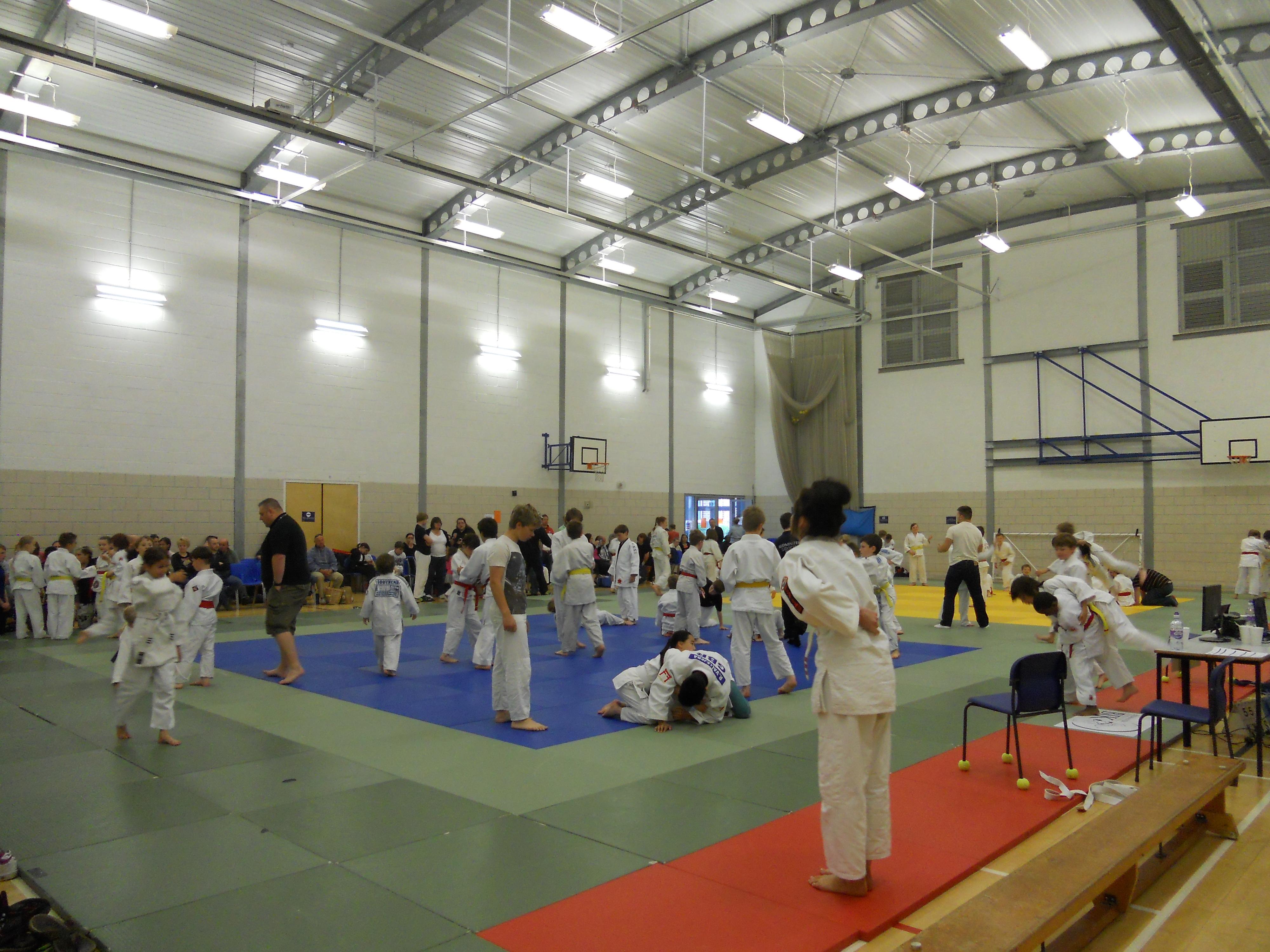 Annual Competiton