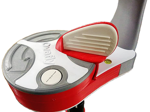 Ovafly Bowling Machine (limited edition)