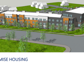 WhiteSpace teams up with EANDC for I Promise Housing project in Akron