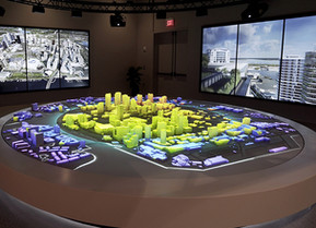 """See the first-of-its-kind Water Street Tampa """"Virtual City"""""""