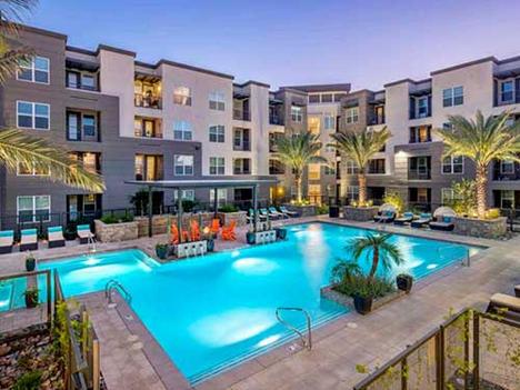 Apartments at Tech Ridge