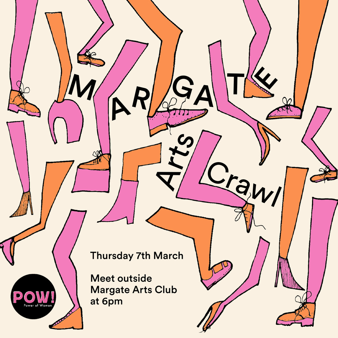 Margate Arts Crawl