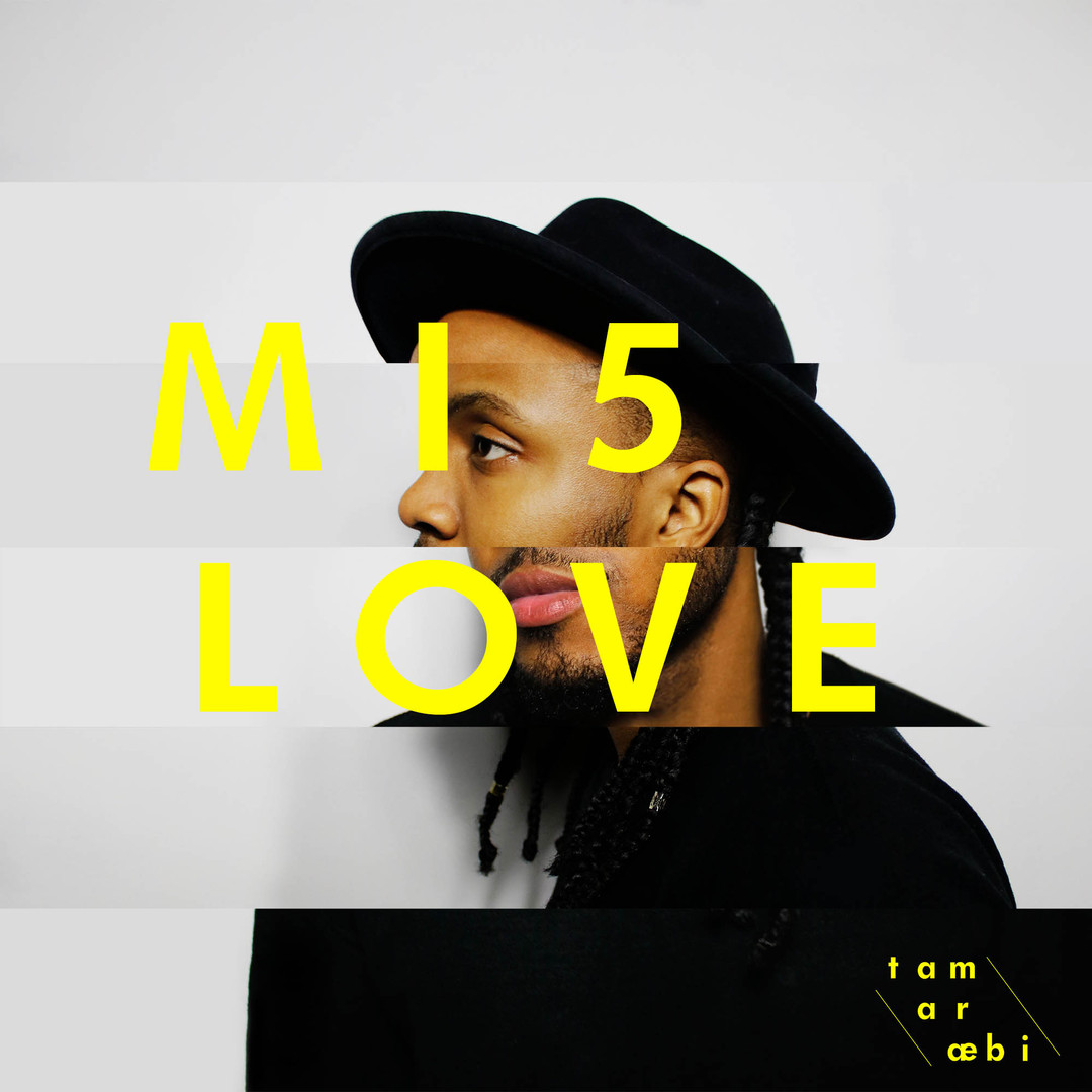 Tamaraebi - MI5 Love