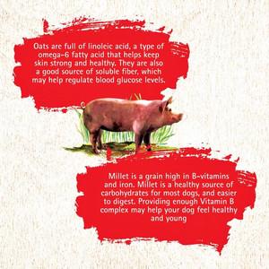 key benefits inception pork -- even more
